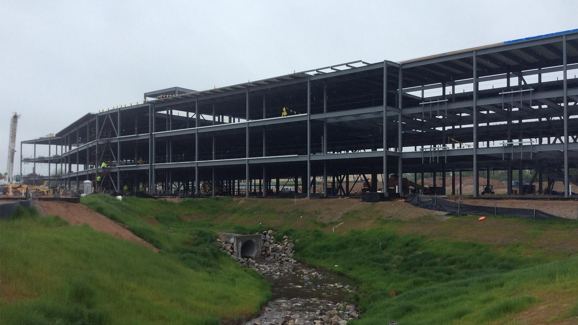 2-Upper-Merion-Area-High-School_SCHRADERGROUP_May-Construction-Progress