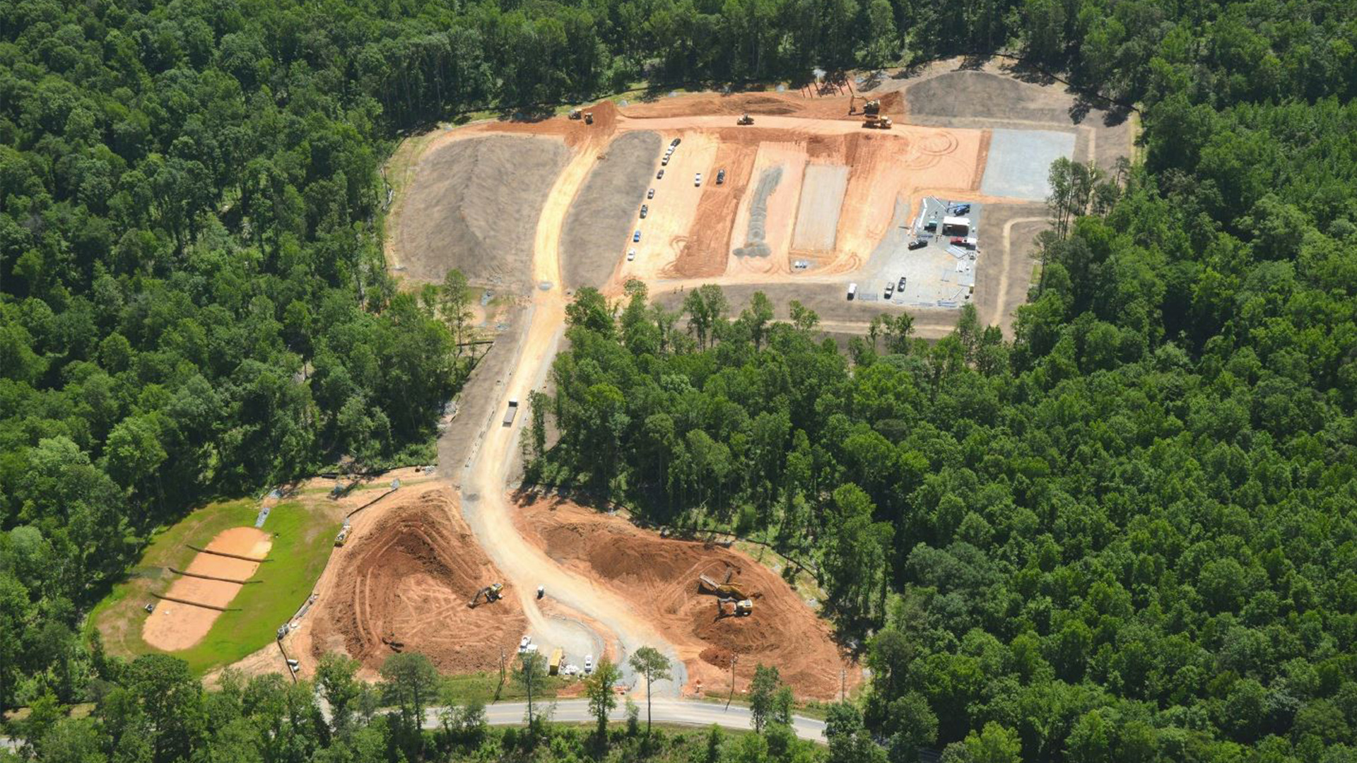 Chatham_SCHRADERGROUP_May-Construction-Progress