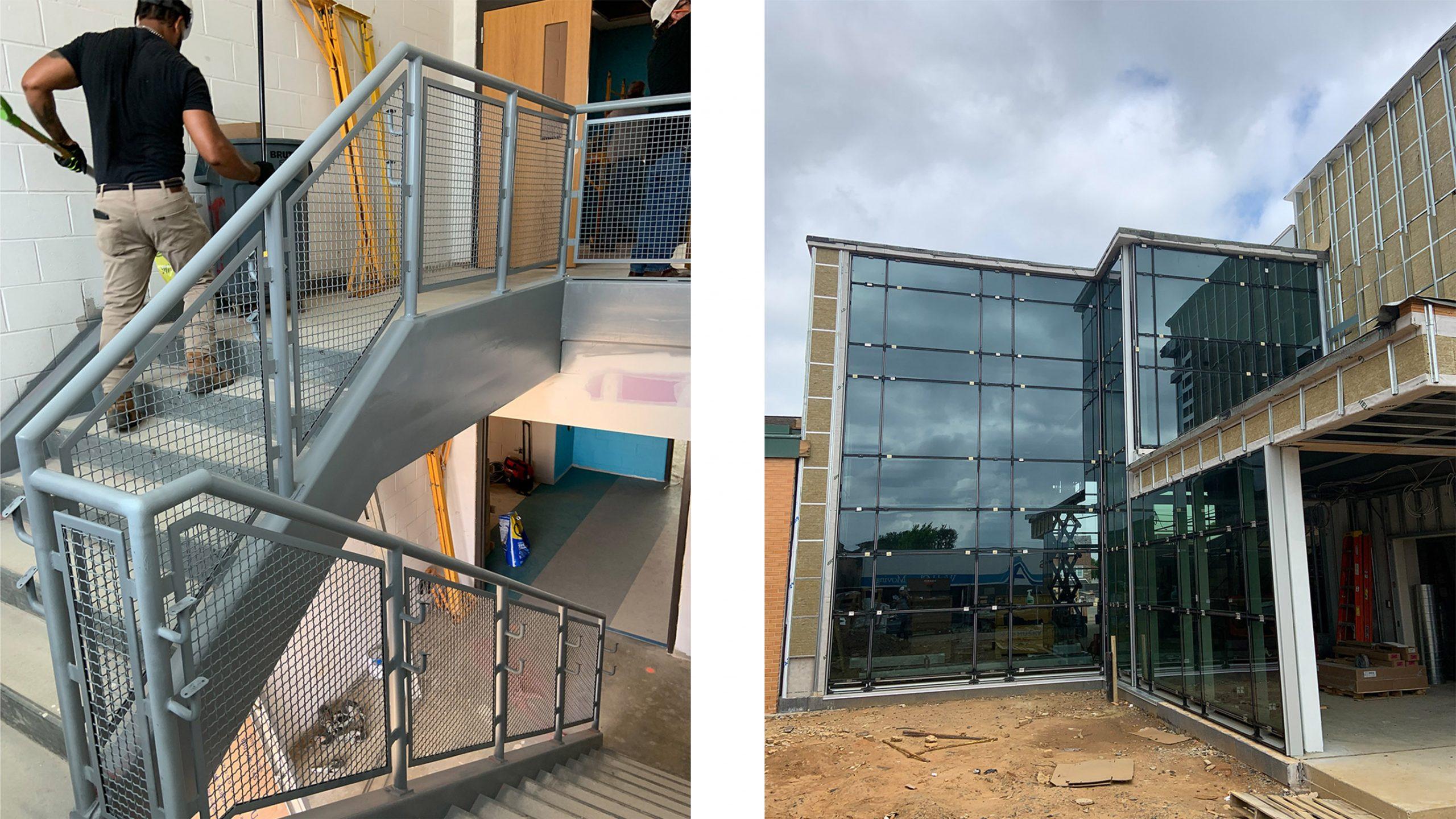 3-Anne-Frank-Elementary-School_SCHRADERGROUP_May-Construction-Progress