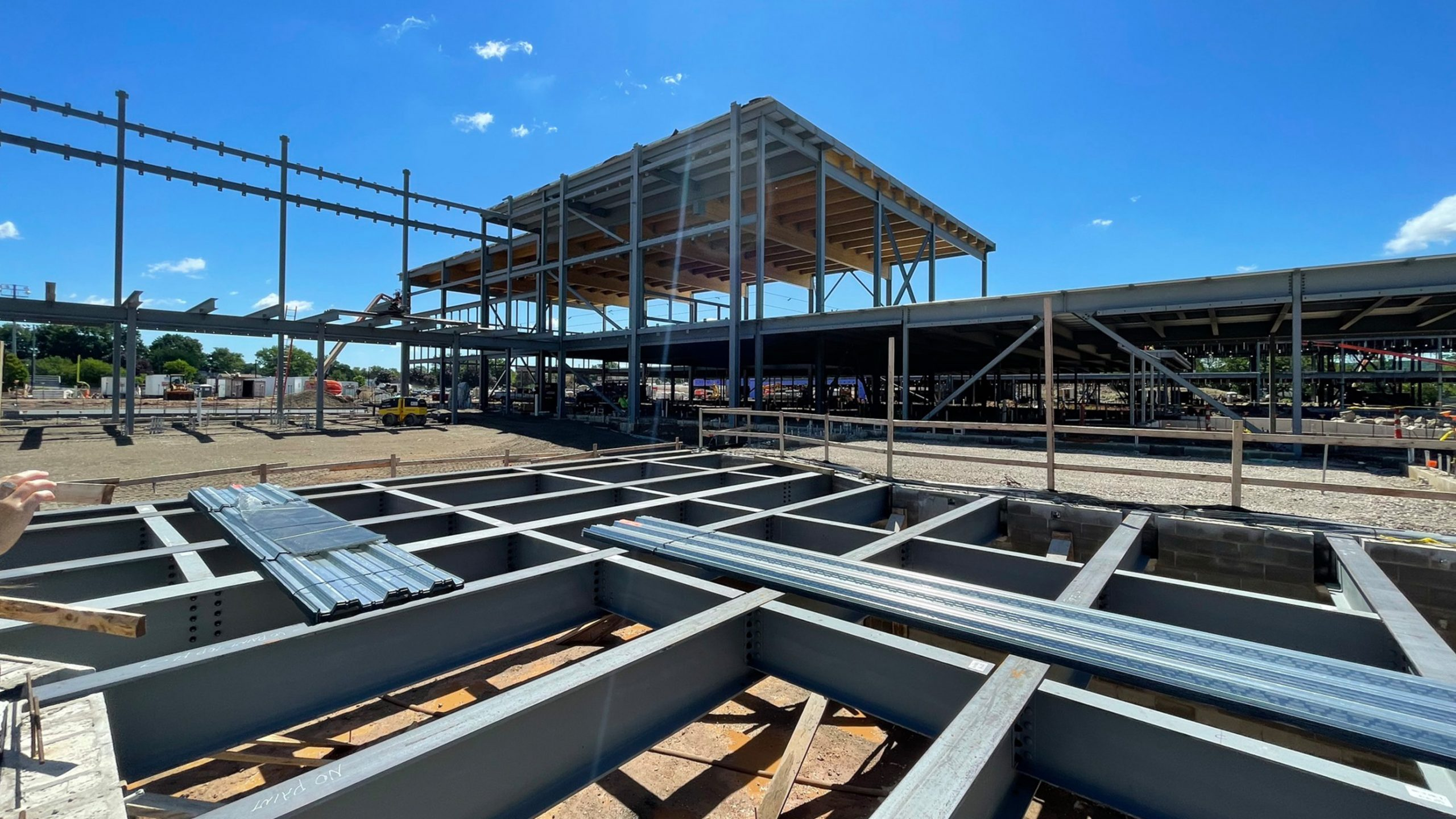 3-Upper-Merion_Area-High-School_SCHRADERGROUP_May-Construction-Progress
