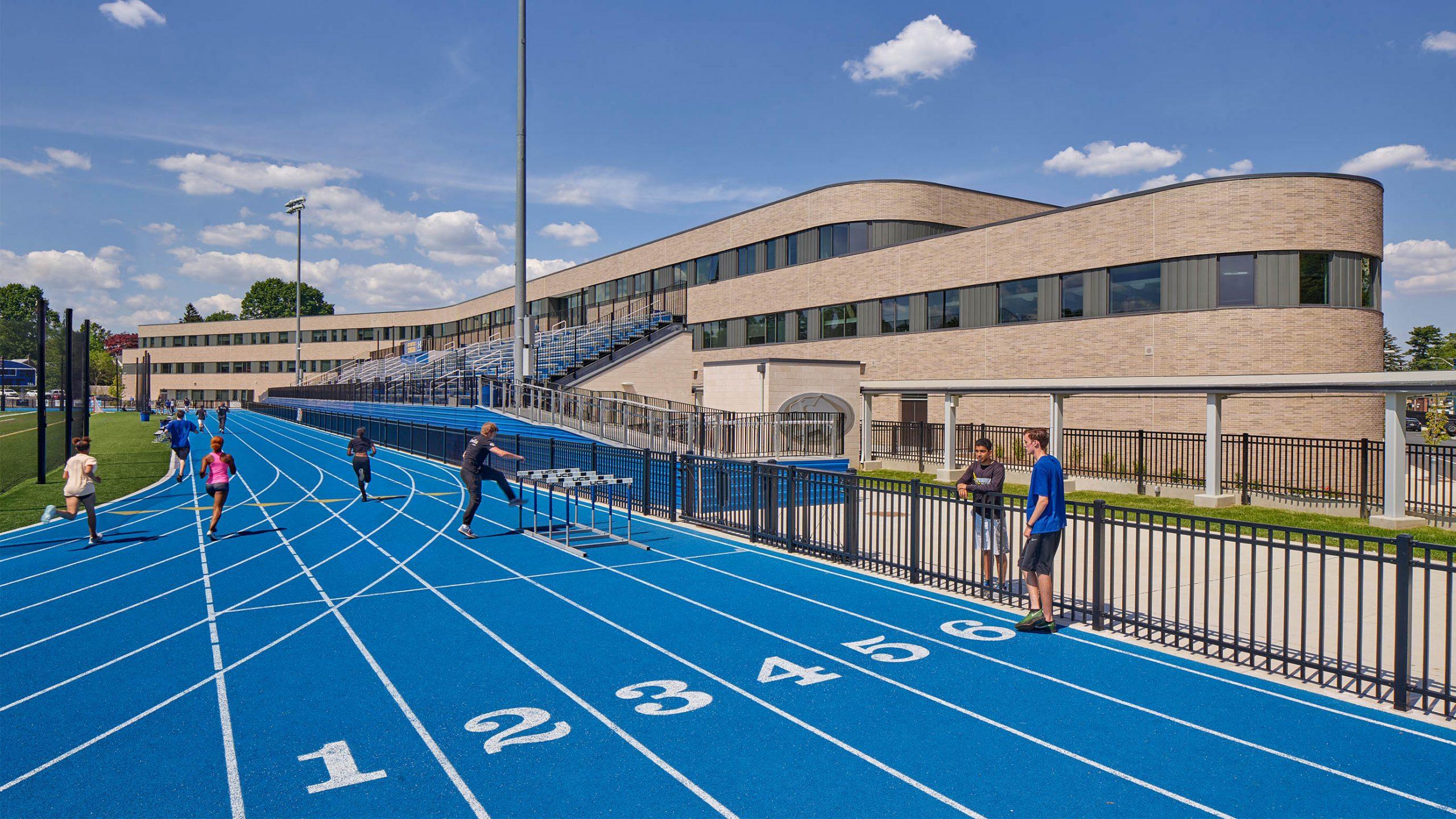 5-Athletics_SCHRADERGROUP_Springfield_School_District_High_School_Perkins&Will