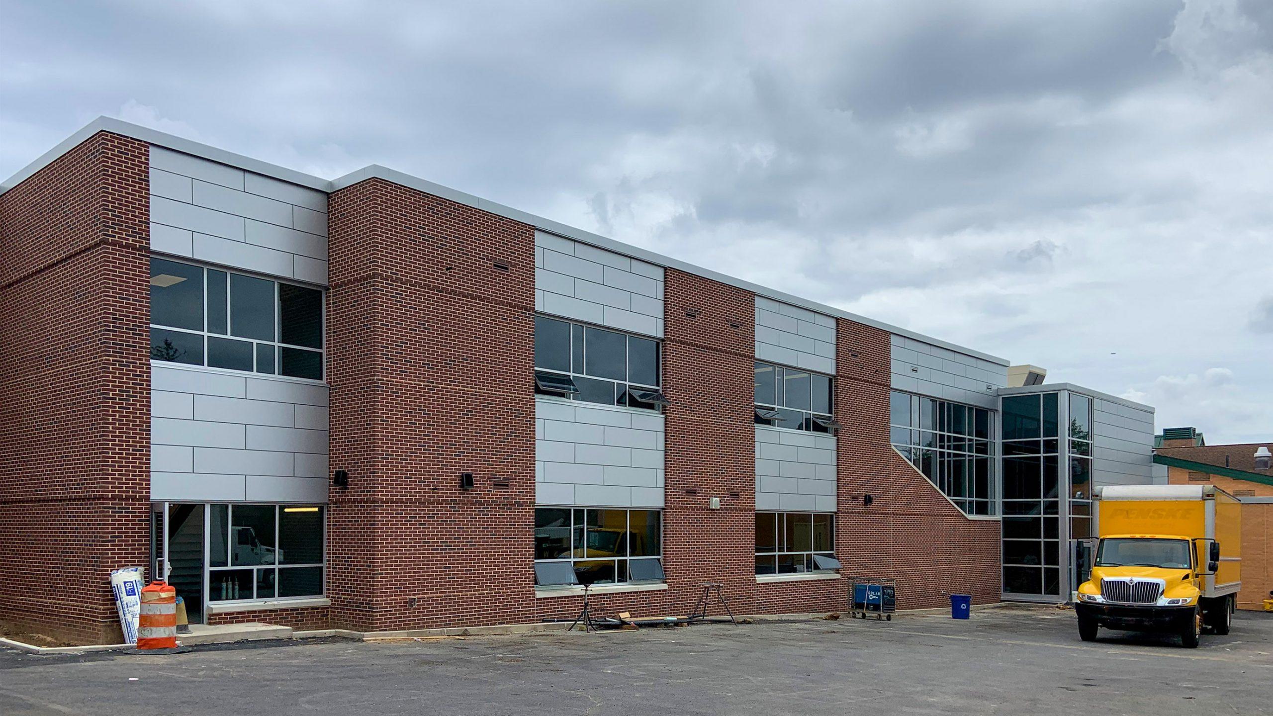 1-Anne-Frank-Elementary-School_School-District-of-Philadelphia_SCHRADERGROUP_Summer-Construction-Progress