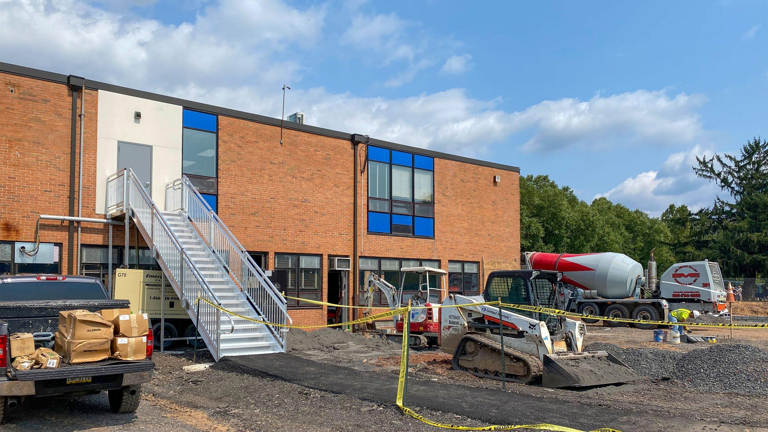 1-Council-Rock-School-District_Sol-Feinstone-Elementary-School_SCHRADERGROUP_Summer-Construction-Progress