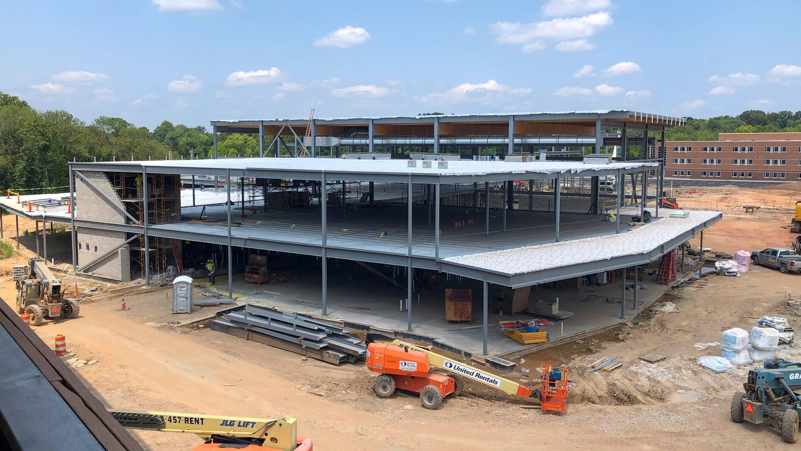 1-Upper-Merion-Area-High-School_SCHRADERGROUP_Summer-Construction-Progress