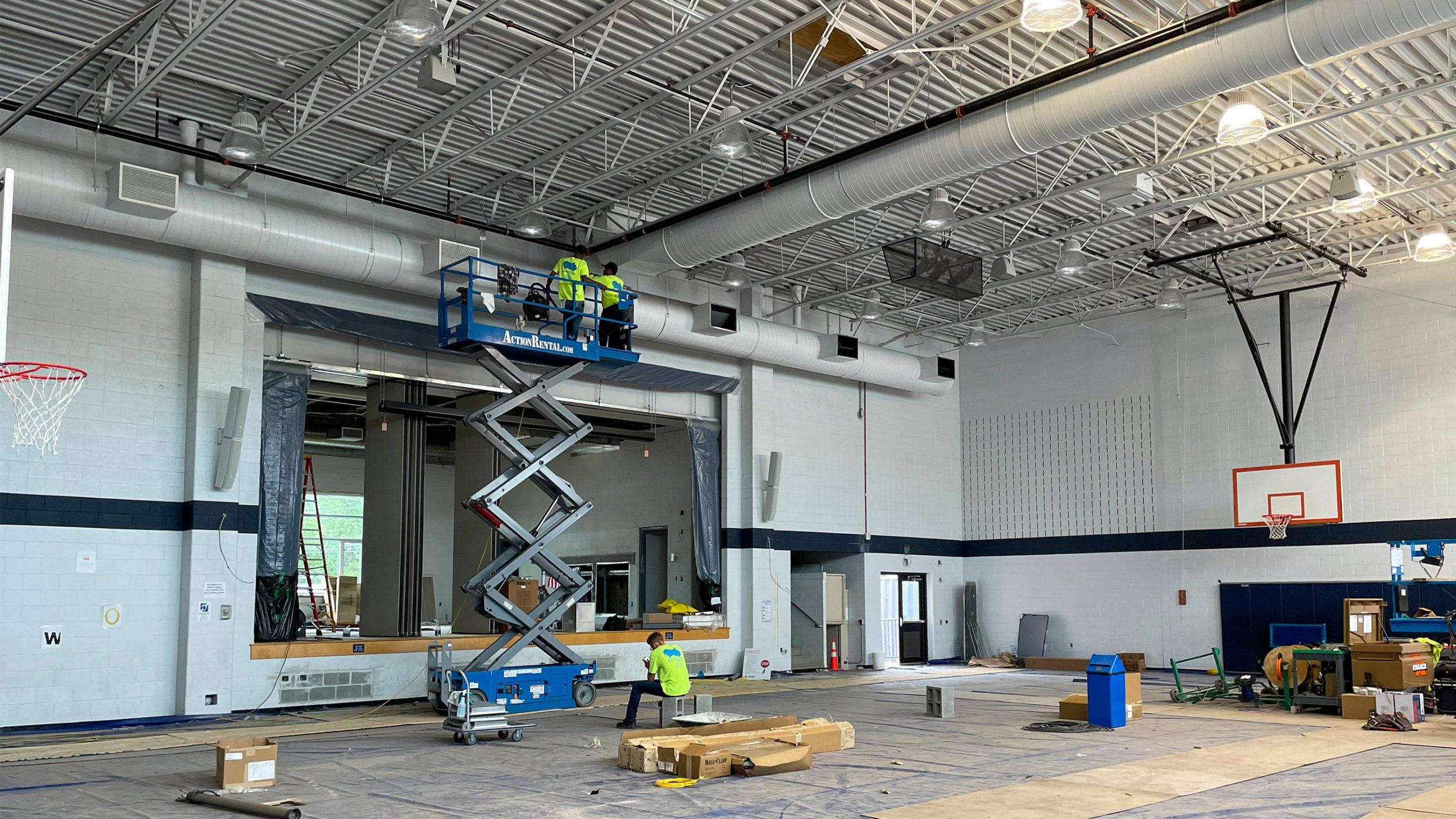 4-Knapp-Elementary_School-North-Penn_SCHRADERGROUP_Summer-Construction-Progress