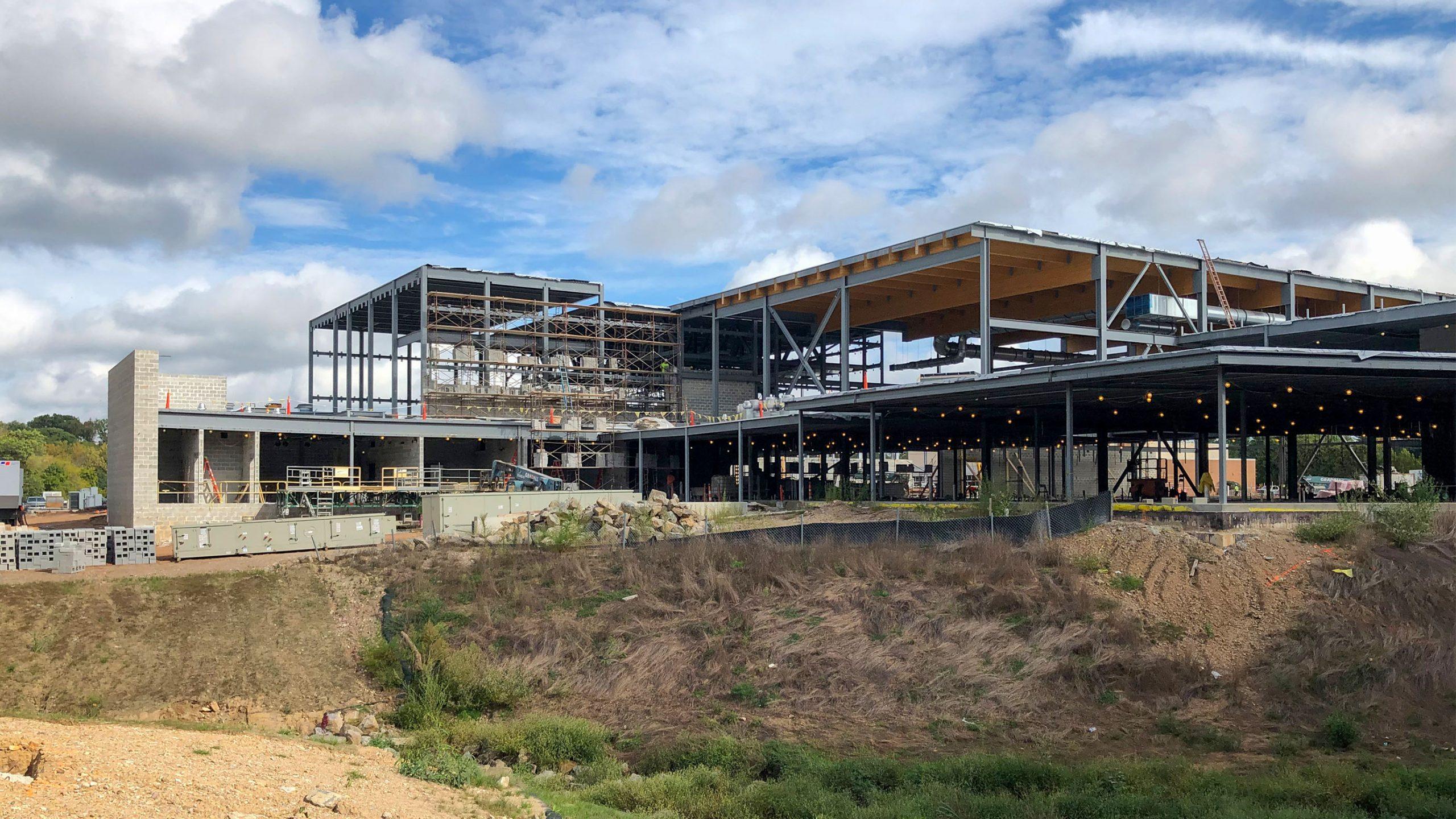 5-Upper-Merion-Area-High-School_SCHRADERGROUP_Summer-Construction-Progress